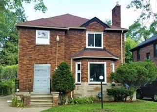 Pre Foreclosure in Detroit 48227 ASBURY PARK - Property ID: 1551750348