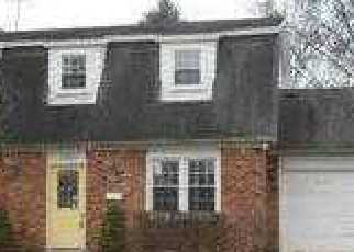 Pre Foreclosure in Livonia 48154 YALE ST - Property ID: 1551751674