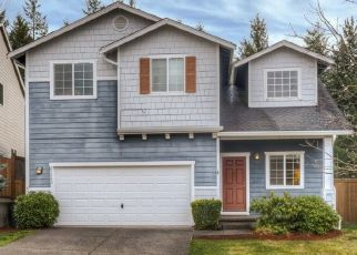 Pre Foreclosure in Maple Valley 98038 257TH AVE SE - Property ID: 1551783643