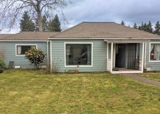 Pre Foreclosure in Lakewood 98499 BURGESS ST W - Property ID: 1551816940