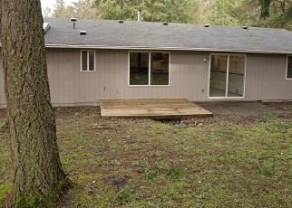 Pre Foreclosure in Olympia 98513 3RD WAY SE - Property ID: 1551827438