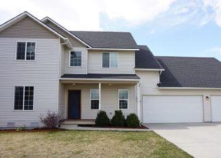 Pre Foreclosure in Veradale 99037 S PROGRESS RD - Property ID: 1551828305