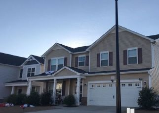 Pre Foreclosure in Garner 27529 MARSH CREEK DR - Property ID: 1551987743