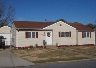 Pre Foreclosure in Virginia Beach 23455 ARAGON DR - Property ID: 1551999110