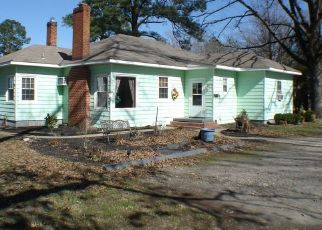 Pre Foreclosure in Highland Springs 23075 N IVY AVE - Property ID: 1552022782