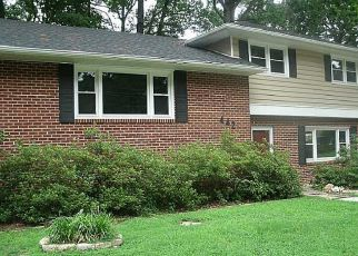 Pre Foreclosure in Newport News 23601 MORRISON AVE - Property ID: 1552052554