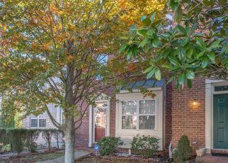 Pre Foreclosure in Stafford 22554 STAFFORD GLEN CT - Property ID: 1552104231