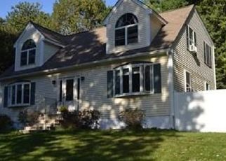 Pre Foreclosure in Methuen 01844 HARVARD AVE - Property ID: 1552130516