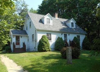 Pre Foreclosure in Litchfield 04350 HALLOWELL RD - Property ID: 1552131842