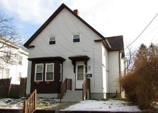 Pre Foreclosure in Fitchburg 01420 PRATT ST - Property ID: 1552238703