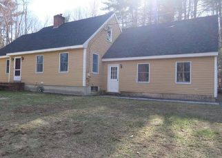 Pre Foreclosure in Winthrop 04364 NOTTINGHAM RD - Property ID: 1552259276