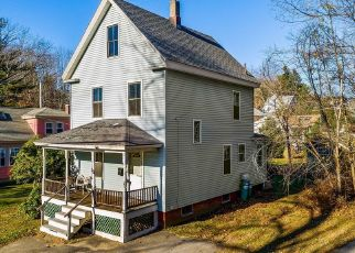 Pre Foreclosure in Kittery 03904 WHIPPLE RD - Property ID: 1552291696