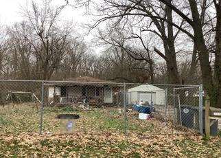 Pre Foreclosure in Evansville 47714 BURDETTE AVE - Property ID: 1552382800