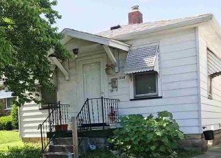 Pre Foreclosure in Evansville 47711 WEDEKING AVE - Property ID: 1552388932