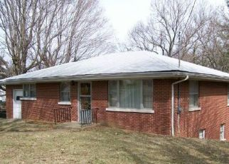 Pre Foreclosure in Evansville 47720 HARMONY WAY - Property ID: 1552392420