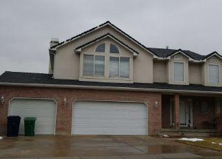 Pre Foreclosure in Sandy 84092 S ASHLEY RIDGE RD - Property ID: 1552396812
