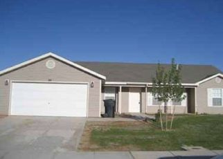 Pre Foreclosure in Cedar City 84720 N 4250 W - Property ID: 1552402946
