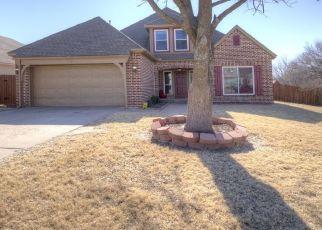 Pre Foreclosure in Tulsa 74133 E 90TH ST - Property ID: 1552459884