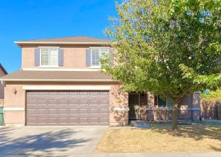 Pre Foreclosure in Visalia 93277 S ROVA ST - Property ID: 1552475196