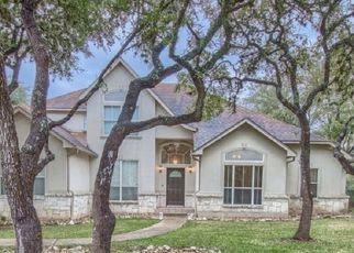 Pre Foreclosure in San Antonio 78260 DUET DR - Property ID: 1552486142