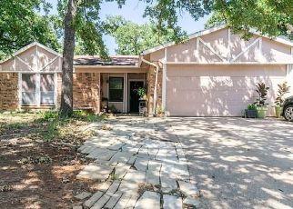 Pre Foreclosure in Arlington 76017 SAGEBRUSH CT - Property ID: 1552499285