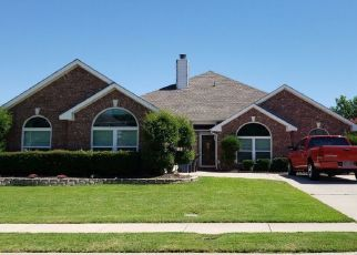 Pre Foreclosure in Fort Worth 76137 SEABURY DR - Property ID: 1552507162