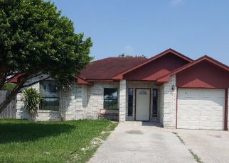 Pre Foreclosure in Brownsville 78521 TAMARINDO - Property ID: 1552540908