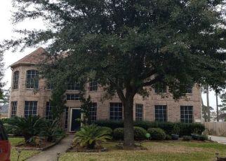 Pre Foreclosure in Houston 77049 MAGNOLIA GROVE LN - Property ID: 1552548787