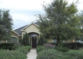 Pre Foreclosure in San Antonio 78254 WIND GATE PKWY - Property ID: 1552549211