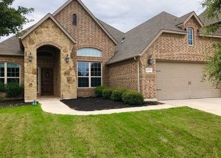 Pre Foreclosure in Pflugerville 78660 MISTY HARBOR DR - Property ID: 1552556219