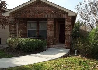 Pre Foreclosure in Austin 78754 GAELIC DR - Property ID: 1552571555