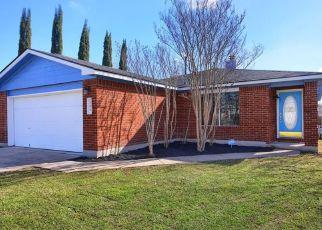 Pre Foreclosure in Kyle 78640 SPRING BRANCH LOOP - Property ID: 1552647323
