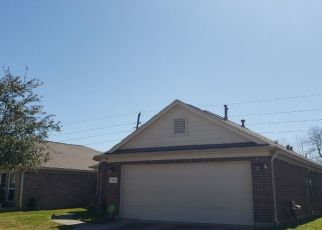 Pre Foreclosure in Humble 77396 BARR SPRING DR - Property ID: 1552649966