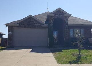 Pre Foreclosure in Royse City 75189 MARSHA LN - Property ID: 1552654774