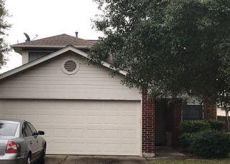 Pre Foreclosure in Cedar Park 78613 MANLEY WAY - Property ID: 1552665726