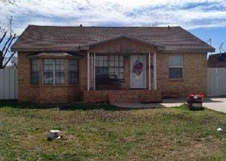 Pre Foreclosure in Midland 79701 COLLEGE AVE - Property ID: 1552666597
