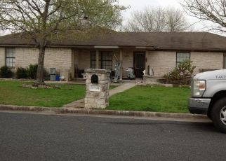 Pre Foreclosure in Georgetown 78626 INDIAN CREEK DR - Property ID: 1552679290