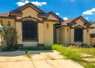 Pre Foreclosure in Laredo 78046 CUATRO VIENTOS DR - Property ID: 1552686749