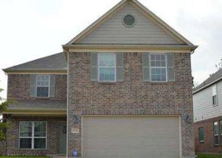 Pre Foreclosure in Houston 77044 KINGS GARDEN CT - Property ID: 1552705126