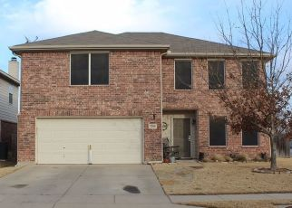 Pre Foreclosure in Fort Worth 76179 BANNOCK DR - Property ID: 1552712584