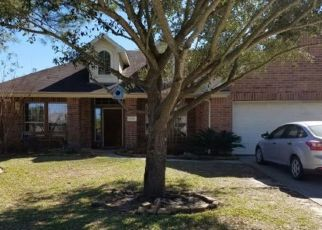 Pre Foreclosure in Tomball 77375 LAGUNA WOODS DR - Property ID: 1552719592