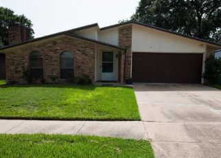 Pre Foreclosure in Houston 77084 GIRNIGOE DR - Property ID: 1552720467