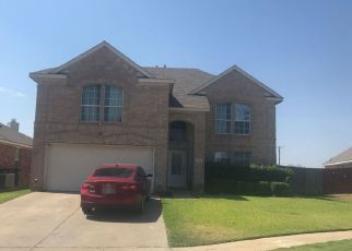 Pre Foreclosure in Fort Worth 76140 PRAIRIE GULCH DR - Property ID: 1552727922