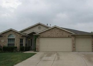Pre Foreclosure in Fort Worth 76131 SWAN CIR - Property ID: 1552749372
