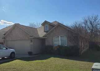 Pre Foreclosure in Fort Worth 76179 MEANDERING CREEK LN - Property ID: 1552755504