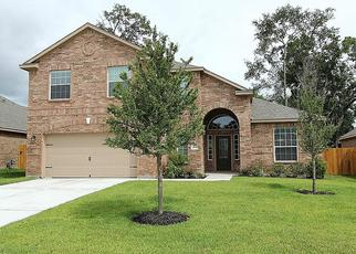 Pre Foreclosure in Hockley 77447 SILVER TEA AVE - Property ID: 1552761190