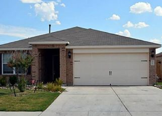 Pre Foreclosure in Fort Worth 76140 NOBLE GROVE LN - Property ID: 1552766901