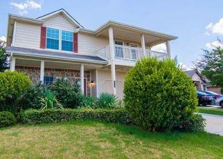 Pre Foreclosure in Burleson 76028 HUNTERS CROSSING LN - Property ID: 1552770847