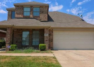 Pre Foreclosure in Burleson 76028 ANNA GRACE DR - Property ID: 1552778724