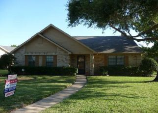 Pre Foreclosure in Coppell 75019 ASHLEY DR - Property ID: 1552840920